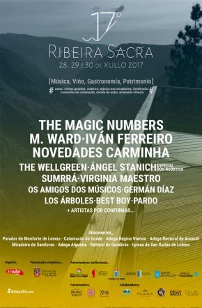 Festival 17° Monforte y Sober