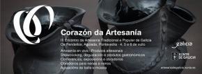 CORAZÓN DE ARTESANÍA - WORKSHOP DIÁLOGOS SOBRE A PAISAXE