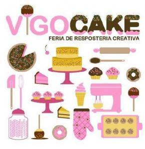 1ª Feria de Repostería Creativa en Vigo, Vigocake