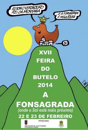 FEIRA DO BUTELO DE A FONSAGRADA