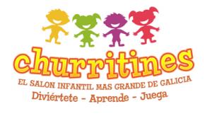 CHURRITINES - El Mayor Salón Infantil de Galicia.