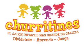 CHURRITINES - SALÓN INFANTIL DE GALICIA.