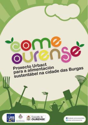 Feira Come Ourense