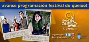 38 Festival do Queixo 2013, ARZÚA