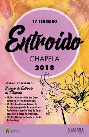 Entroido en Redondela & Chapela
