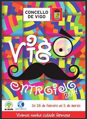 Entroido en Vigo