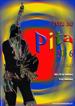 Festa da Pita en As Eiroás, Ourense