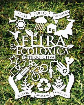 Feira Ecolóxica de Arzúa