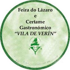 """SAN LÁZARO e CERTAME GASTRONÓMICO """"VILA DE VERÍN"""""""