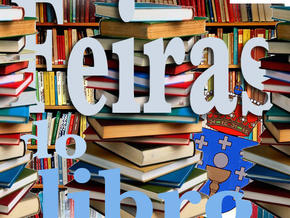 Feira do Libro en Lalín
