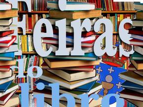 Feira do Libro Novo en A Coruña