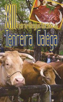 Feira Degustación da Tenreira Galega