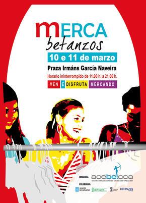 MERCABETANZOS, FEIRA DE OPORTUNIDADES DE BETANZOS
