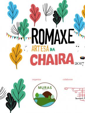 ROMAXE ARTESA DA CHAIRA