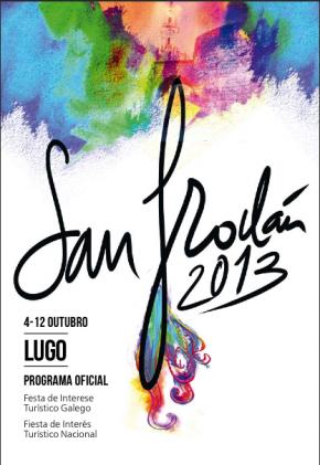 FESTAS DE SAN FROILAN 2013