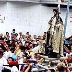 Festas de San Roque en Vilagarcía de Arousa (Patronales)