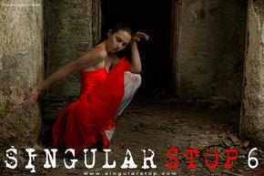 PASARELA SINGULAR STOP FASHION FESTIVAL