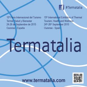 FERIA INTERNACIONAL DEL TURISMO TERMAL: TERMATALIA
