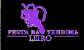 Festa da Vendima en Leiro
