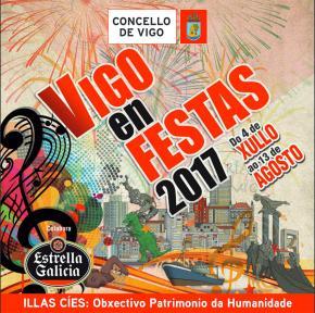 VIGO EN FESTAS