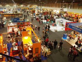 EXPOURENSE, Fundación Feiras e Exposicións de Ourense.